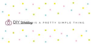 pretty simple thing wedding slider